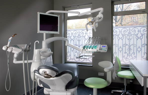 Zahnklinik wroclaw
